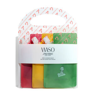 Reset Cleanser Squad - WASO, Waso