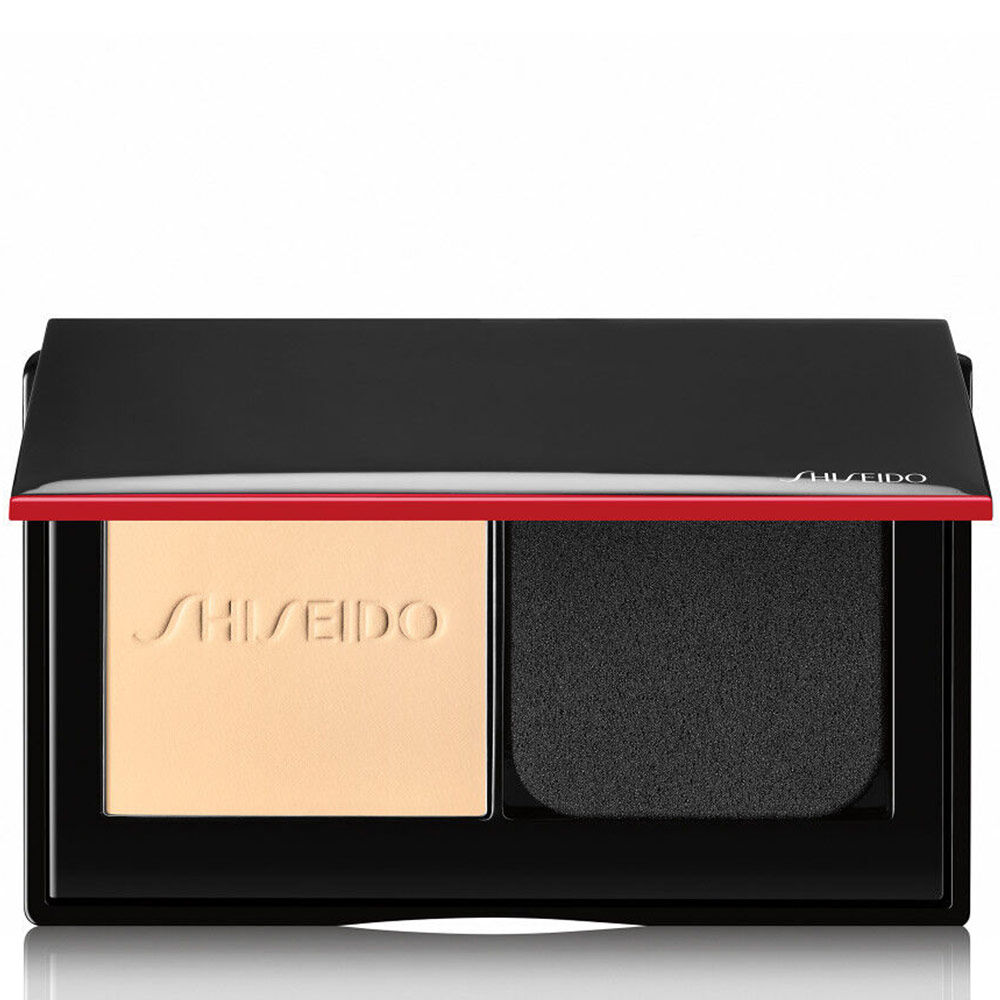 Synchro Skin Self-Refreshing Custom Finish Powder Foundation, 110