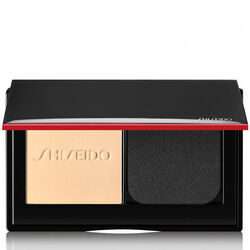Synchro Skin Self-Refreshing Custom Finish Powder Foundation, 110 - SHISEIDO MAKEUP, Gezicht