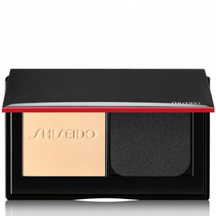 Synchro Skin Self-Refreshing Custom Finish Powder Foundation, 110 - Shiseido, Gezicht