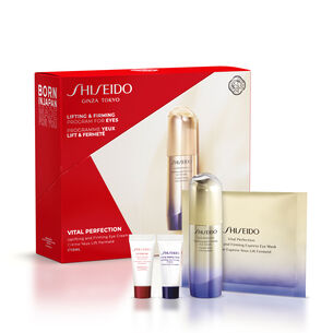Eye Cream Set - SHISEIDO, HUIDVERZORGING