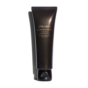 Extra Rich Cleansing Foam - FUTURE SOLUTION LX, Reiniging en makeupverwijdering