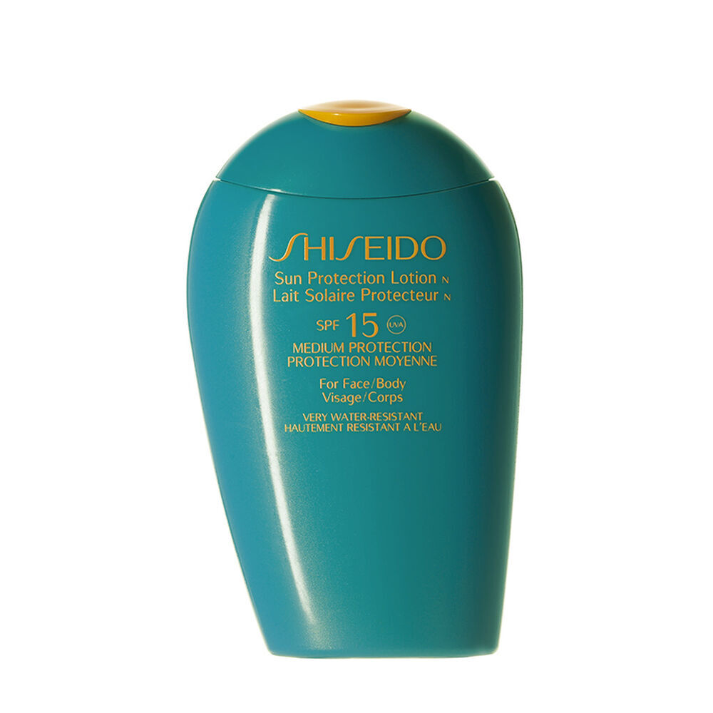Sun Protection Lotion,