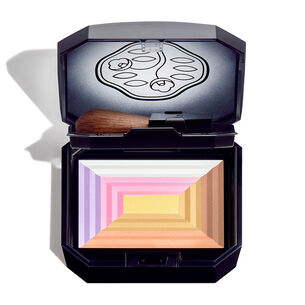 7 Lights Powder Illuminator - Shiseido, Gezicht