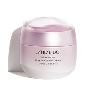 Brightening Gel Cream - WHITE LUCENT, Dag-en nachtverzorging