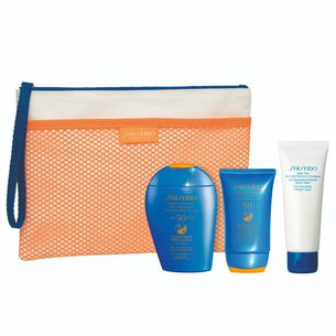 Full Protection Essentials - SHISEIDO, Nouveautés