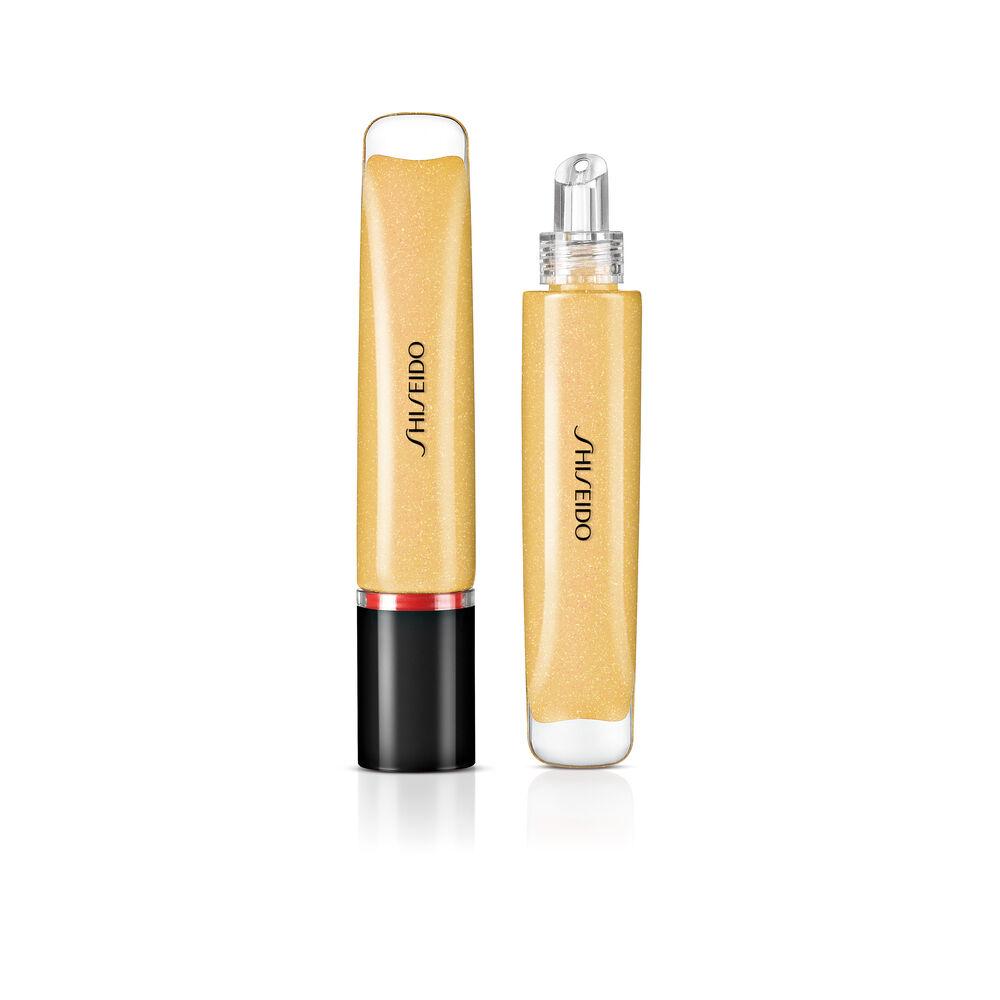 Shimmer Gel Gloss, 01 Korgane Gold