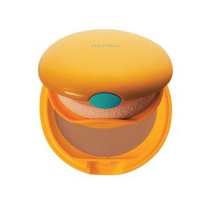UV Tanning Compact Foundation,