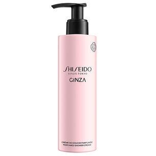 Perfumed Shower Cream - SHISEIDO, Nieuw