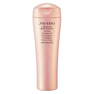 Advanced Body Creator Aromatic Sculpting Gel - Shiseido, Lichaamsverzorging