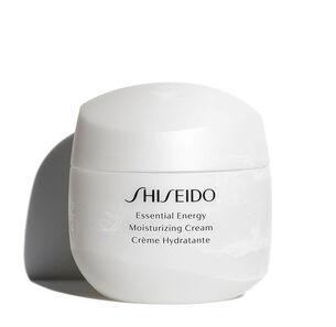 Moisturizing Cream - Shiseido, Dag-en nachtverzorging