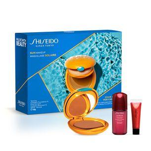Sun Makeup - Bronze - SHISEIDO, Nieuw