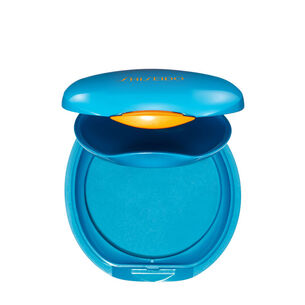 Case For UV Protective Compact Foundation - SUN CARE, Zonproducten voor het gezicht