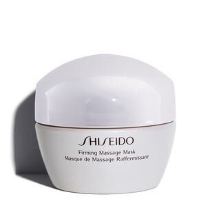 Firming Massage Mask - SHISEIDO, Maskers