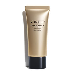 Synchro Skin Illuminator, 01 - SHISEIDO MAKEUP, Highlighter
