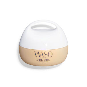 Giga-Hydrating Rich Cream - Shiseido, Waso