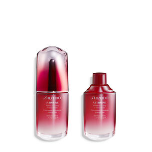 Power Infusing Concentrate Refill Set - SHISEIDO, Ultimune