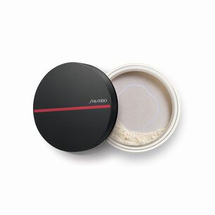 SYNCHRO SKIN Invisible Silk Loose Powder, Radiant - Shiseido, Poeder