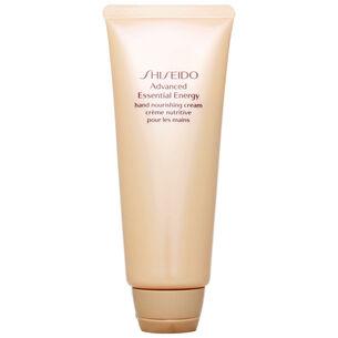 Hand Nourishing Cream - Shiseido, Lichaamsverzorging