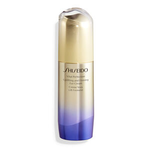 Uplifting and Firming Eye Cream - Shiseido, HUIDVERZORGING