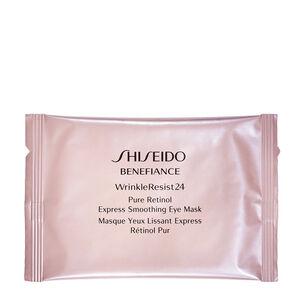 Masque Yeux Lissant Express Retinol Pur - BENEFIANCE, Benefiance