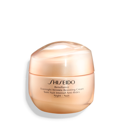Overnight Wrinkle Resisting Cream - Shiseido, HUIDVERZORGING