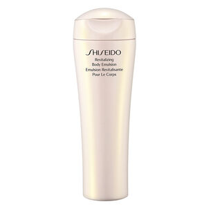 Revitalising Body Emulsion - Shiseido, Lichaamsverzorging