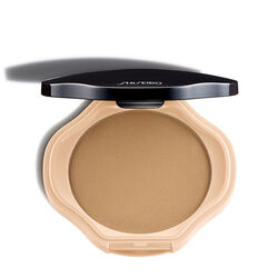 Sheer And Perfect Compact, I00 - Shiseido, Foundation