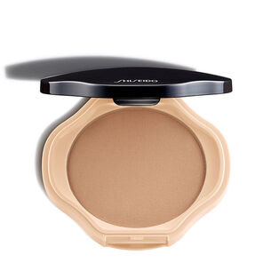 Sheer And Perfect Compact, B60 - SHISEIDO, Foundation