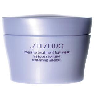 Intensive Treatment Hair Mask - Shiseido, Handverzorging