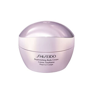 Replenishing Body Cream - Shiseido, Lichaamsverzorging