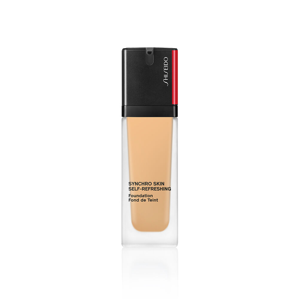SYNCHRO SKIN SELF-REFRESHING Foundation, 320