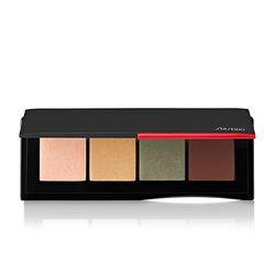 Essentialist Eye Palette, 03 - Shiseido, Oogschaduw