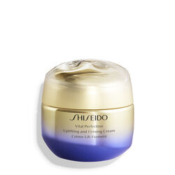 Uplifting and Firming Cream - Shiseido, Vital-Perfection