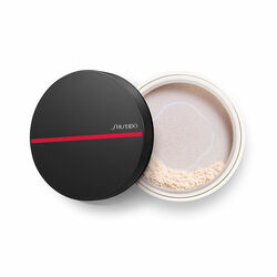 SYNCHRO SKIN Invisible Silk Loose Powder, Matte - SHISEIDO MAKEUP, Poeder