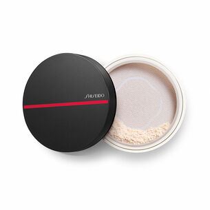 SYNCHRO SKIN Invisible Silk Loose Powder, Matte - SHISEIDO MAKEUP, Poeder
