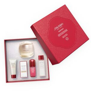 Wrinkle Smoothing Cream Holiday Kit - SHISEIDO, HUIDVERZORGING