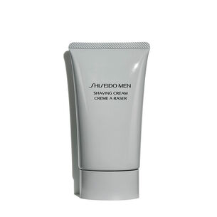 Shaving Cream - SHISEIDO MEN, Geïrriteerde huid door scheren