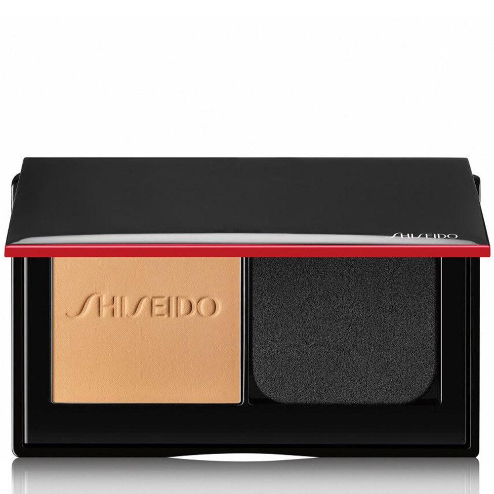 Synchro Skin Self-Refreshing Custom Finish Powder Foundation, 220