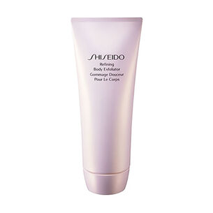 Refining Body Exfoliator - Shiseido, Lichaamsverzorging