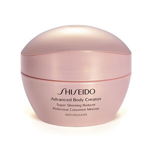 Advanced Body Creator Super Slimming Reducer - Shiseido, Lichaamsverzorging
