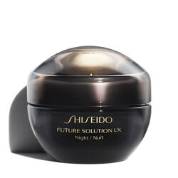 Total Regenerating Cream - FUTURE SOLUTION LX, Dag-en nachtverzorging