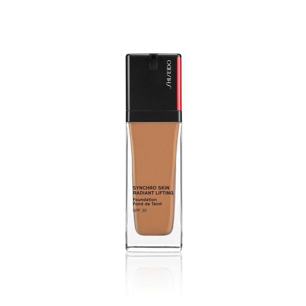 Skin Radiant Lifting Foundation, 410