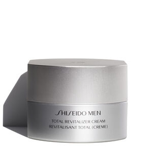 Total Revitalizer Cream - Shiseido, Moisturizers