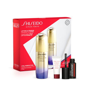 Lifting & Firming Program For Eyes - SHISEIDO, Nieuw