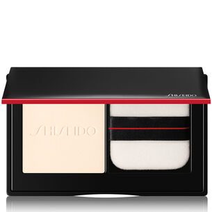 SYNCHRO SKIN Invisible Silk Pressed Powder - Shiseido, Gezicht
