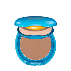 UV Protective Compact Foundation, 08 - SHISEIDO SUN, Zonmake-up