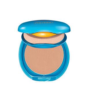 UV Protective Compact Foundation SPF30, 05 - Shiseido, Zonmake-up & zelfbruiners